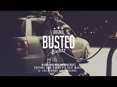 """Busted"" - Hard Rap West Coast Instrumental (Prod: Danny E.B)"