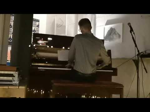 Frédéric Chopin's Romance Larghetto from Piano Concerto No. 1