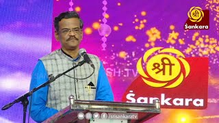 Stand Up Comedy By Pranesh | Bangalore Maha Utsav | PART 01