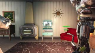 Fallout 4 ep 1 :Foxxy