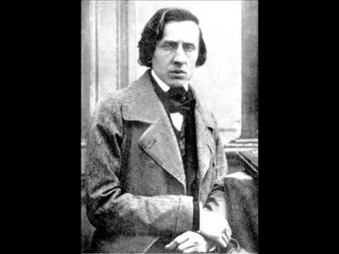Stanislav Igolinsky - Chopin Concerto No.2 in f minor op.21 (second movement)