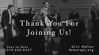 Dewar United Pentecostal Church Live Stream