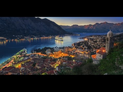 Tourism is the Driver Behind Montenegro's Development