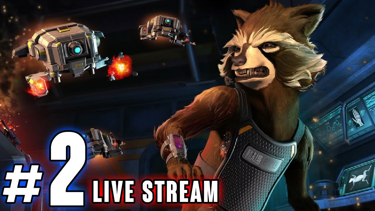 The Guardian Of The Galaxy 2 Stream