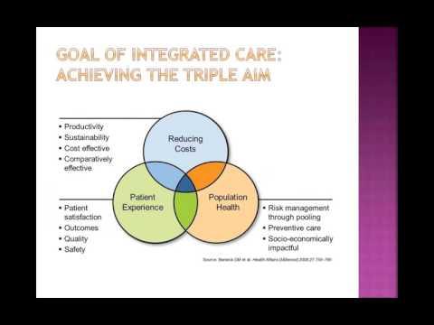Peer Leadership Institute Webinar 8:  Peers in Primary Care