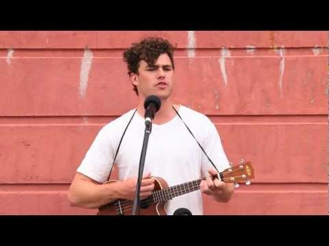 Vance Joy - Riptide // Large Noises