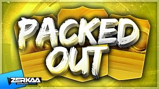 MY BEST PACK EVER?! | PACKED OUT #24 | FIFA 15 ULTIMATE TEAM