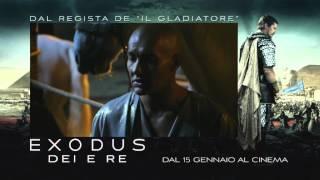 Exodus Dei e Re spot 15 ver. brothers