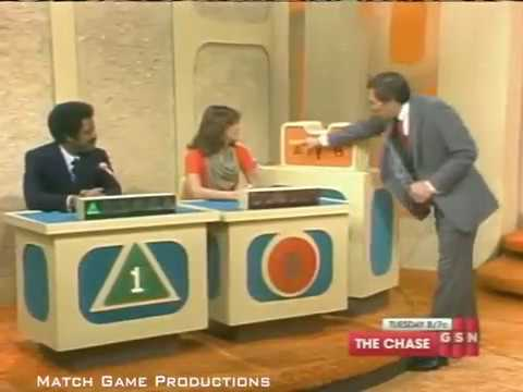 Match Game 76 (Episode 863) ( ___________ Opener)