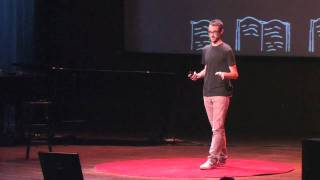 TEDxBoulder - Grant Blakeman - Minimalism - For a More Full ...