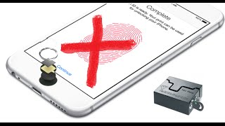 iPhone 6/6s ekran kilidi çözülebilir