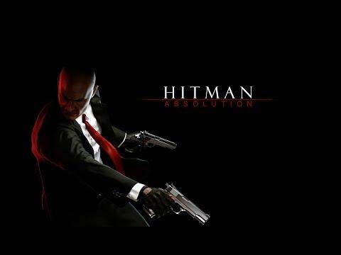 Download | Hitman Absolution Full   تحميل لعبة كاملة