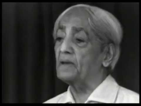 What is right action that will meet everything in our lives? | J. Krishnamurti
