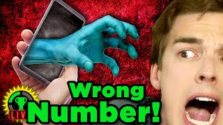 Don't Answer That Call! | Simulacra (Scary Game)