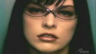 Milla Jovovich and Evanescence