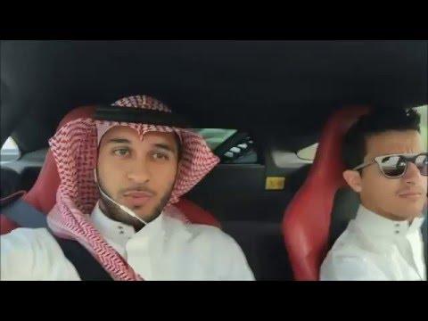 DDeeTV Vlog 14: Jeddah (Part 1)