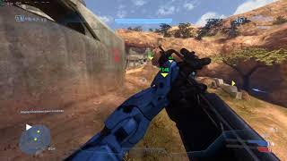 More Halo Online Multiplayer Gameplay!