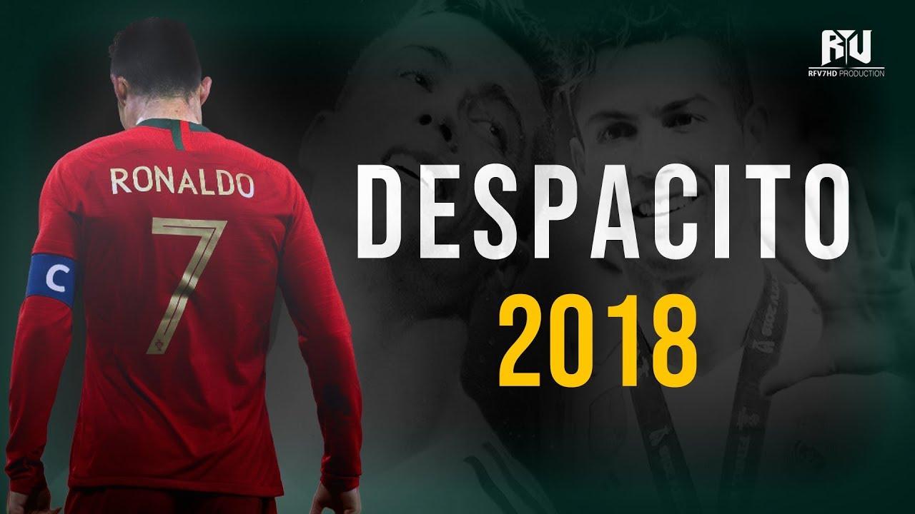 Download Cristiano Ronaldo - Despacito 2018 | Skills & Goals | HD
