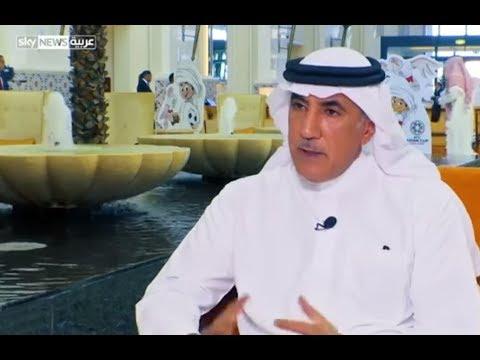 محمد خلفان الرميثي: راضون عن تنظيم كأس آسيا وهناك من يحاول تشويه صورة البطولة  - 19:54-2019 / 1 / 14