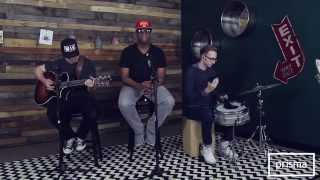 Touch the Sky (Acoustic) Hillsong United Cover - Prisma Worship