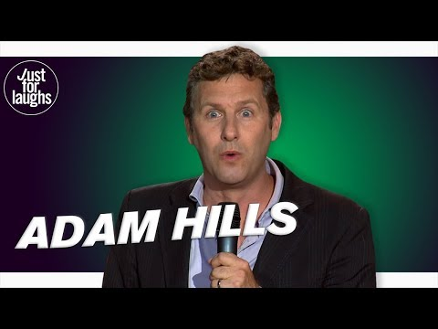 Adam Hills - Keeping Up With the Kardashians
