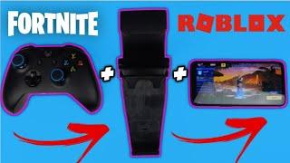 Bester Gaming Controller für Fortnite, Roblox und Minecraft