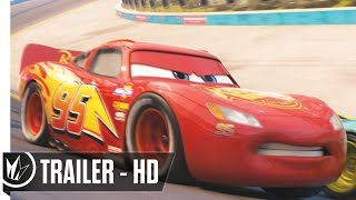 Cars Official Trailer #3 (2017) -- Regal Cinemas [HD]
