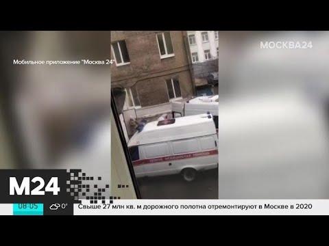 В Воронеже госпитализировали двух человек с подозрением на коронавирус - Москва 24