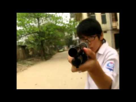 Kỹ xảo Việt gây chấn động Youtube -Forum cơ-điện tử Việt-Hung.flv