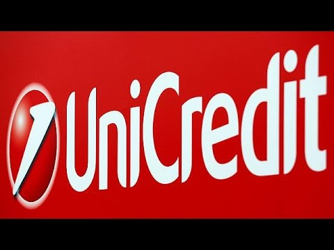 UniCredit moves to overcome Italian banking woes with 13 bln euro share sale - economy
