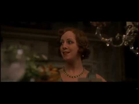 """Upstairs/Downstairs - """"Gosford Park"""" - Maggie Smith"""