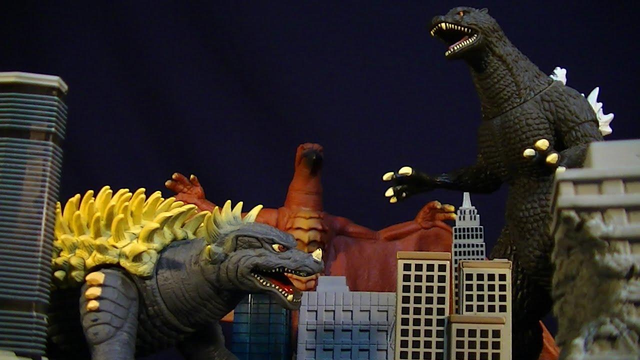 godzilla final wars anguirus rodan and godzilla 2004
