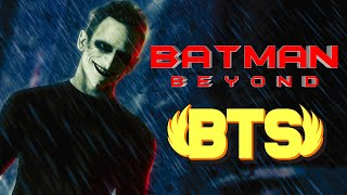 Batman Beyond - Return of the Joker | BTS (RE:Anime)