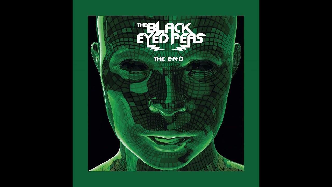 Download The Black Eyed Peas - Meet Me Halfway (Original Instrumental)