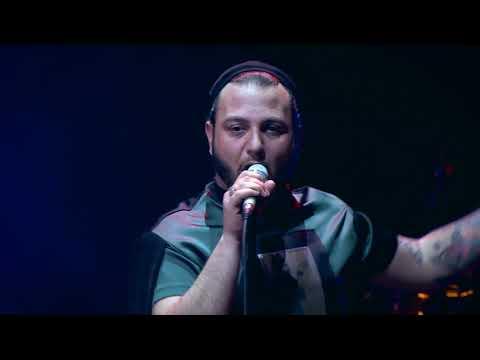 REINCARNATION-Yerevan Live