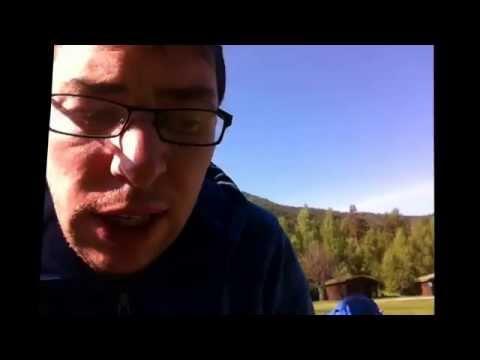 Arctic Ride 2014 - Day 6 AM Vlog