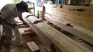 豊川市の堀田建築❗新築刻み❗❗