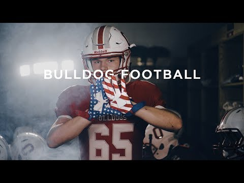 Bulldog Football Hype Video | Ottumwa Iowa
