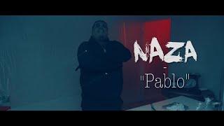 Смотреть клип Naza - Pablo