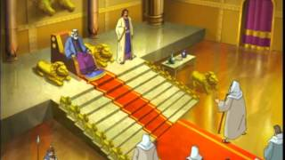 Bible Stories - Old Testament_ The Demise of Solomon