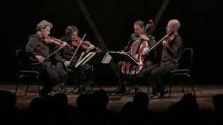 Schubert - Quatuor