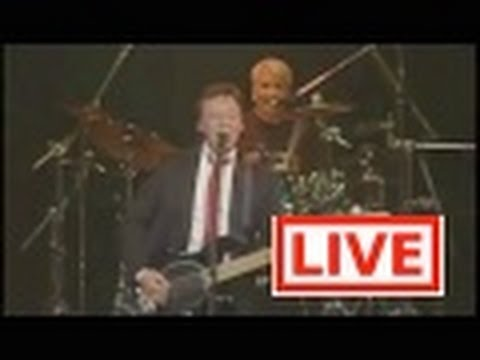 David Paton- 'Magic' Live 2007
