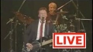 David Paton- Magic live 2007