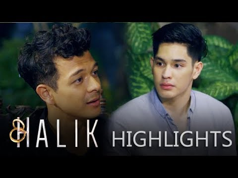 Halik: Lino invites Gio for a drink | EP 112