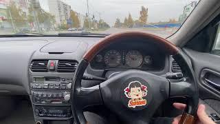Nissan Sunny 2000 г.в. EX Saloon 1.5 AT