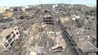 Апокалипсис сегодня... Крупнейший город Сирии Алеппо, год 2015-й
