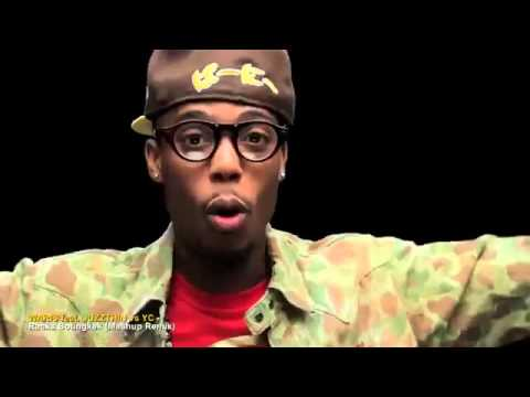 MTV WARIS  feat  JUZZTHIN vs YC   Racks Botingkek Mashup Remix