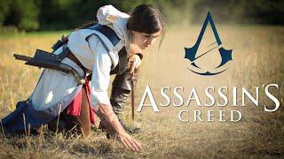 Assassin's Creed : Napoléon's Apple of Eden  — JulienSight