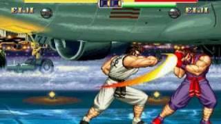 龍虎の拳2 - 如月影二 : 4003800pts.