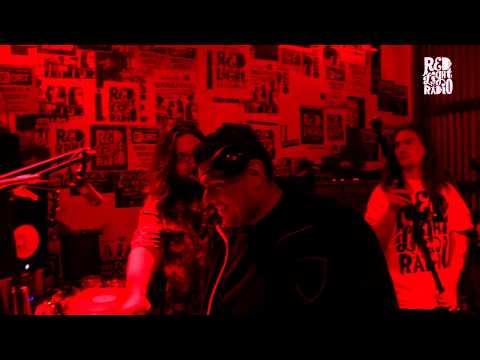 Homeboy Sandman, Jonwayne & DJ Sosa at Red Light Radio SXSW Fader Fort